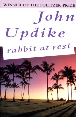 Rabbit at Rest  N/A edition cover