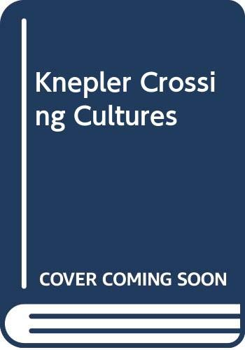 Knepler Crossing Cultures 6e 6th 2003 9780618917945 Front Cover