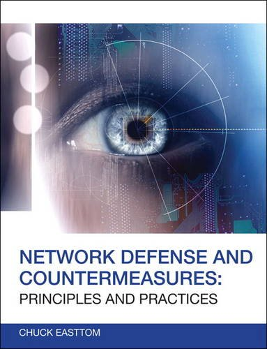 Network Defense and Countermeasures: Principles and Practices  2013 edition cover