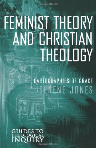 Feminist Theory and Christian Theology Cartographies of Grace  2000 edition cover