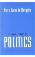 Predicting Politics  N/A edition cover