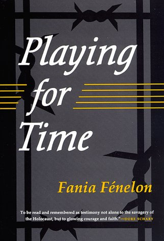 Playing for Time   1977 edition cover