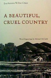 Beautiful, Cruel Country  Reprint  edition cover