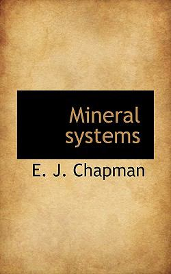 Mineral Systems  N/A edition cover