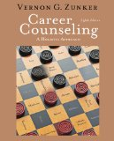 Career Counseling: a Holistic Approach + Counseling CourseMate with EBook Printed Access Card  8th edition cover