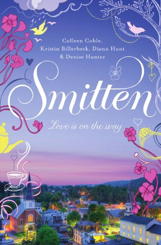Smitten   2011 9781401684945 Front Cover