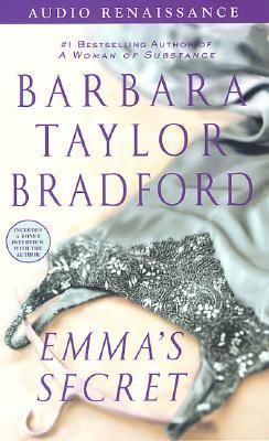 Emma's Secret  N/A 9781559277945 Front Cover