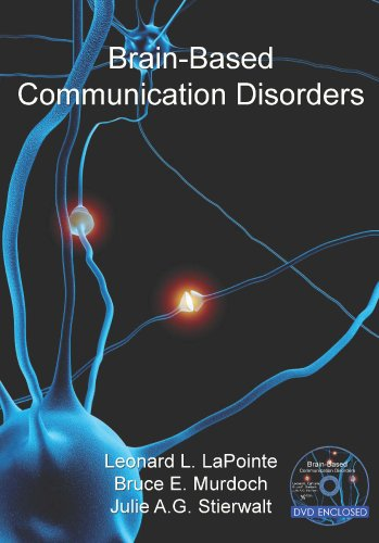 Brain-Based Communication Disorders   2011 edition cover