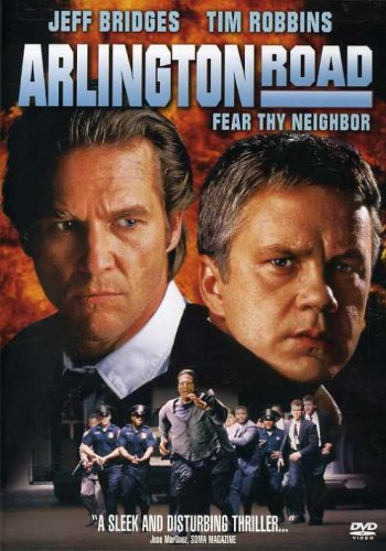 Arlington Road System.Collections.Generic.List`1[System.String] artwork