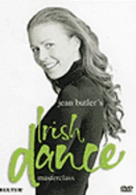 Jean Butler's Irish Dance Master Class System.Collections.Generic.List`1[System.String] artwork