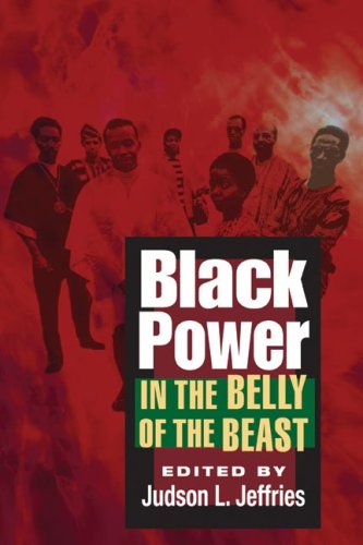 Black Power in the Belly of the Beast   2006 edition cover