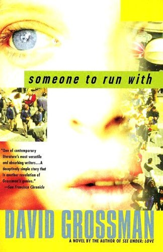 Someone to Run With A Novel N/A edition cover