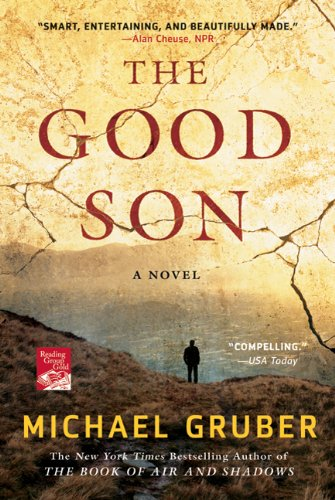Good Son  N/A edition cover