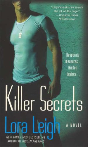Killer Secrets   2008 edition cover