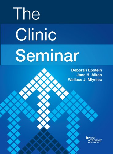 Clinic Seminar The Student Edition  2014 edition cover