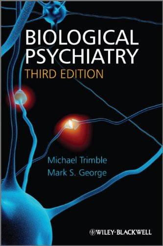 Biological Psychiatry  3rd 2011 9780470688946 Front Cover
