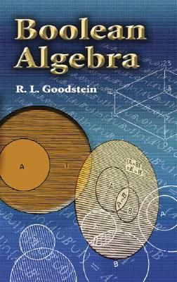Boolean Algebra   2007 9780486458946 Front Cover