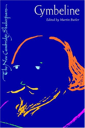Cymbeline   2005 edition cover
