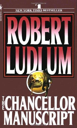 Chancellor Manuscript   1985 edition cover