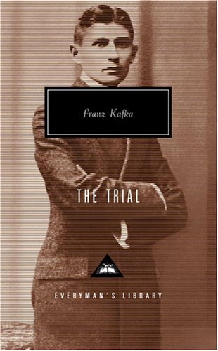 Trial  N/A edition cover
