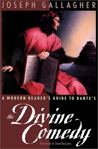 To Hell and Back with Dante: A Modern Reader's Guide to Dante's THE DIVINE COMEDY  N/A edition cover