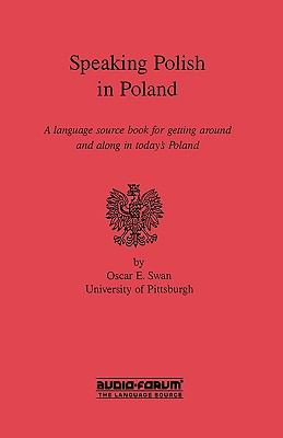 Polish Speaking in Poland N/A 9780884326946 Front Cover