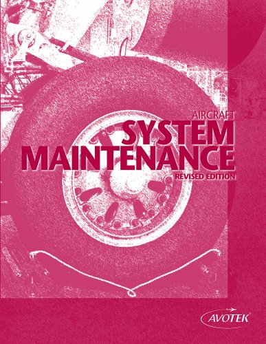 Aircraft System Maintenance  2004 edition cover