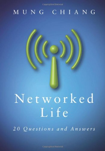 Networked Life 20 Questions and Answers  2012 edition cover
