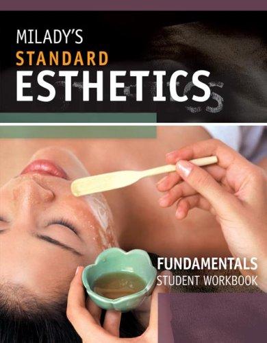 Standard Esthetics Fundamentals 10th 2009 edition cover