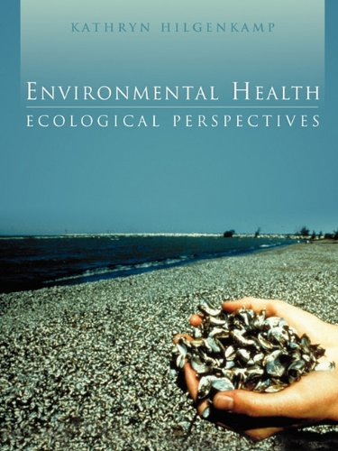 Environmental Health   2011 edition cover