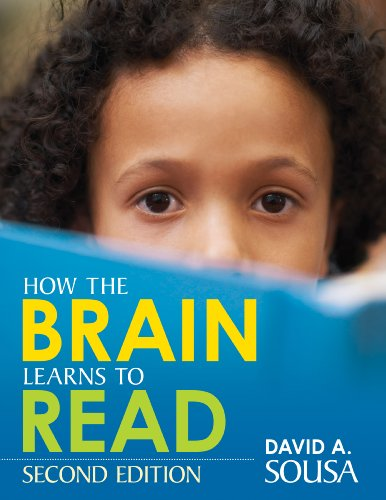 How the Brain Learns to Read  2nd 2014 edition cover
