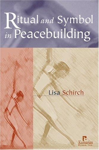 Ritual and Symbol in Peacebuilding   2005 edition cover