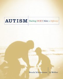 Autism Teaching Does Make a Difference  2002 edition cover
