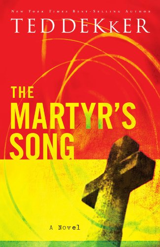 Martyr's Song   2007 edition cover