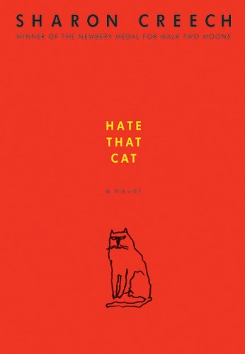 Hate That Cat  N/A edition cover