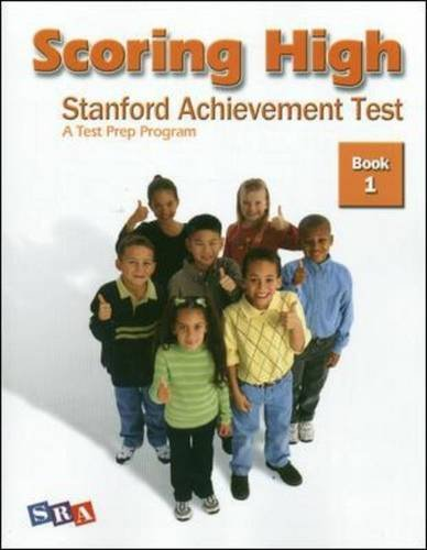 Scoring High   2004 edition cover