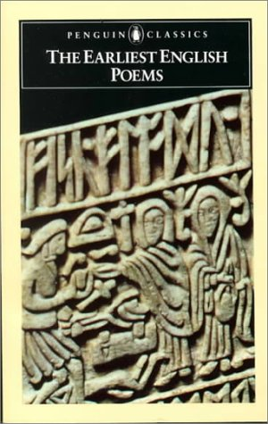 Earliest English Poems  2nd 1991 (Revised) edition cover