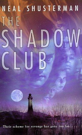 Shadow Club   2002 edition cover
