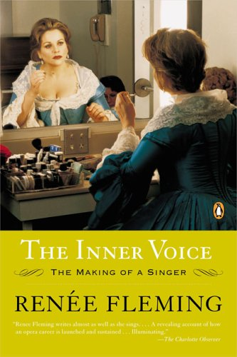 Inner Voice The Making of a Singer  2005 edition cover