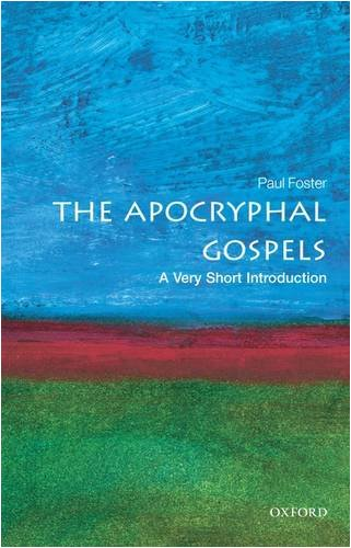 Apocryphal Gospels   2009 edition cover