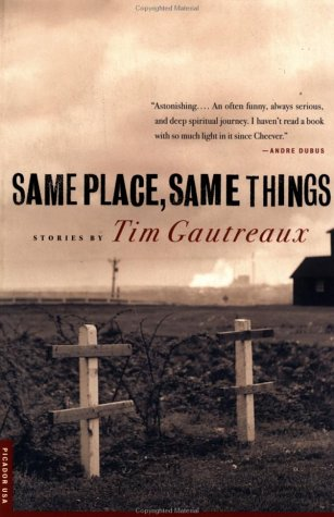 Same Place, Same Things Stories Revised edition cover