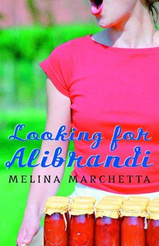 Looking for Alibrandi   2006 (Reprint) edition cover