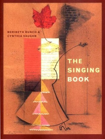 Singing Book   2004 edition cover