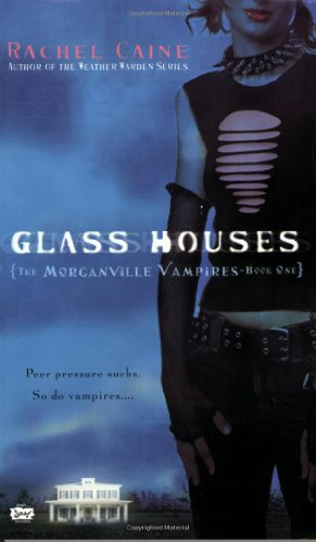 Glass Houses  N/A edition cover