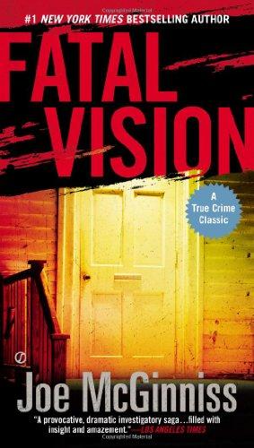 Fatal Vision  N/A edition cover