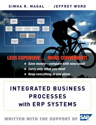 Integrated Business Processes with ERP Systems   2012 edition cover