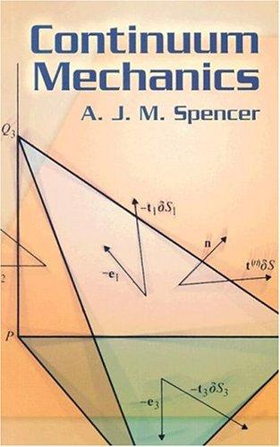 Continuum Mechanics   2004 edition cover