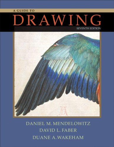 Guide to Drawing  7th 2007 edition cover