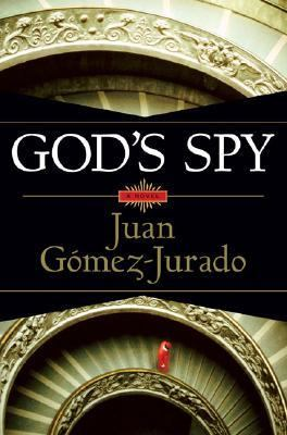 God's Spy   2007 9780525949947 Front Cover