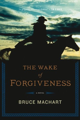 Wake of Forgiveness   2010 9780547521947 Front Cover